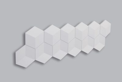 ARSTYL® Wall Panels - ARSTYL® Wall Panels CUBE
