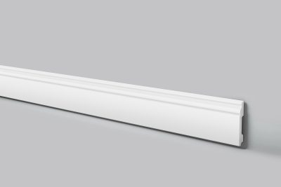 Finished Baseboards WALLSTYL® - Finished Baseboards WALLSTYL® FB2F