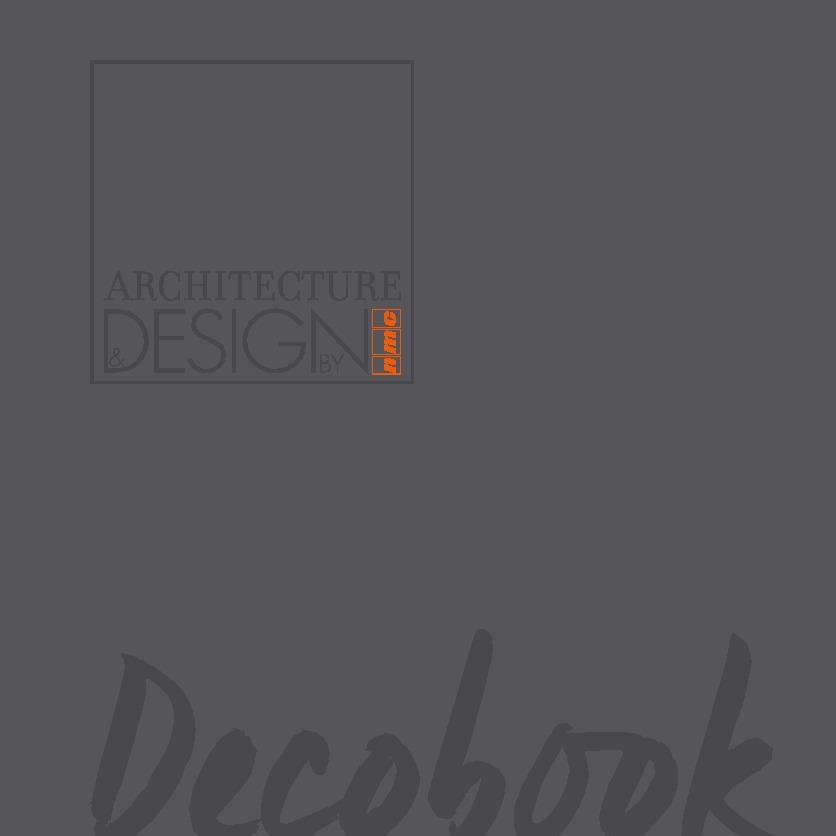 Decobook